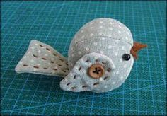 Image result for stuffed bird mobile