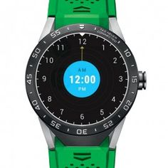 TAG Heuer Carrera Connected Vert Strap SAR8A80.FT6059