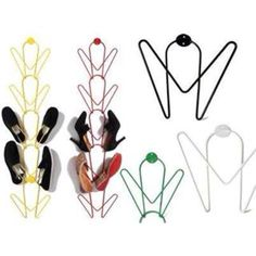 Recycle wire hangers