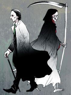 Deathy Walker by Chenj27 on deviantART