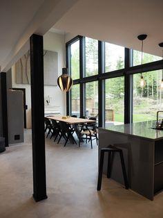 Kävimme eilen sisustusbloggaajien kanssa vierailemassa Seinäjoen asuntomessuilla muutamissa kohteissa. Kirjoittelen itse päivästäkin vielä e...