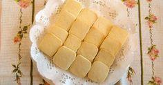 練乳入りのとってもミルキーな味のサクサククッキーです☆2010.0620話題入り感謝です。