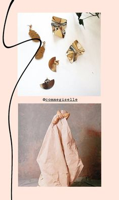 Discover the whole collection on www.commegiselle.com Unique, Beautiful, Collection, Instagram