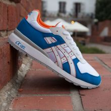 asics GT-II BLUE/WHITE