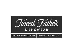 Tweed Father by Jorgen Grotdal