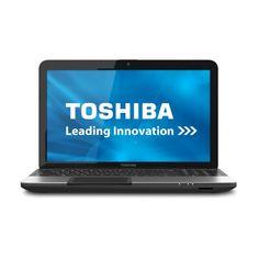 Toshiba Satellite C855-S5132NR 15.6-Inch Laptop (Fusion Finish in Mercury Silver)