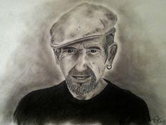 Hommage à mon oncle Joselito © Akira Hikawa