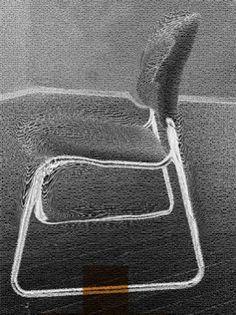 Vernissage : Anagramme d'une chaise / MAISON DE LA CULTURE DU PLATEAU-MONT-ROYAL   Le Vadrouilleur urbain