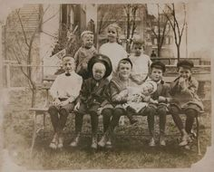 The+Gang++Vintage+photograph+photo++digital+by+MsAlisEmporium,+$3.00