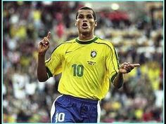 Brazil 3 Morocco 0 in 1998 in Nantes. Rivaldo made it 2-0 just before half time in Group A #WorldCupFinals