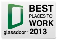 The employees have spoken! Glassdoor reveals the fifth annual Employees' Choice Award winners, a list of the Best Places to Work for… Best Places To Work, Great Place To Work, Choosing A Major, Career Exploration, Us Companies, Career Inspiration, Extra Mile, Choice Awards, Graduate School