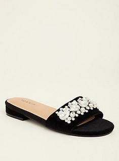 198f73ecce9 Wide Width Shoes for Women   Plus Size Shoes