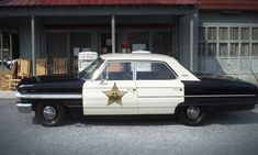 Mayberry's Andy Griffith grew up in Mount Airy, NC. Walk Main Street and see the town of Mayberry from The Andy Griffith Show.