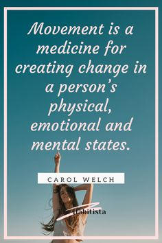 Be inspired by 12 great quotes about exercise and mental health - you will love #2! healthy habits | healthy living | healthy life | life values Exercise And Mental Health, Mental Health Check, Mental Health Benefits, Mental Health Problems, Mental Health Quotes, Better Life, Feel Better, Life Values, Harvard Medical School