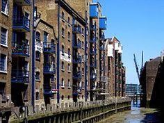 Shad Thames