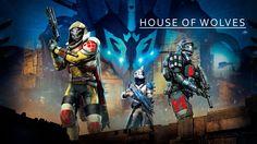 #Destiny | Expansión II: La Casa de los Lobos | Lanzamiento (Español):   #DestinyGame #HouseOfVolves