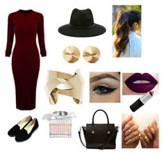 """""""Untitled #73"""" by chloe-ashforth on Polyvore featuring WithChic, Forever 21, Eddie Borgo, Ted Baker, Chloé, women's clothing, women, female, woman and misses"""