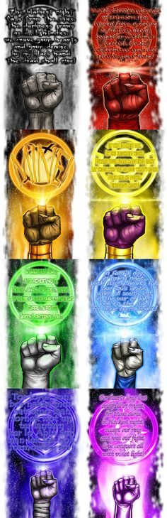 Dc Comics Superheroes, Dc Comics Characters, Dc Comics Art, Red Lantern Corps, Lantern Rings, Dc Icons, Star Wars Droids, Dc Movies, Cool Inventions