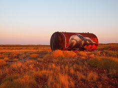 ROA / Pilbara-Western Australia