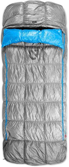 NEMO Meta 2P tent. Nemo Unisex Strato Loft Sleeping Bag. This is THE BEST sleeping bag for car c&ing & NEMO Meta 2P tent | Couloir | Pinterest | Tents
