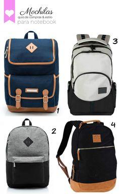ec919e4b3 Drops das Dez · Comprar mochilas não é uma tarefa simples. Vários itens  devem ser levados em conta,