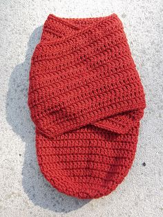 Hold Me Cocoon Swaddler by Kylie Marie Brown. I need to make several of these for baby gifts.