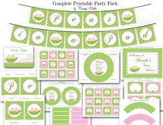 9 Peas In A Pod Baby Shower Clip Art Images Instant