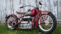 1929 Cleveland Tornado Four Cylinder Vintage Indian Motorcycles, Antique Motorcycles, American Motorcycles, Vintage Bikes, Cars And Motorcycles, Custom Motorcycles, Cleveland Motorcycle, Bow Hunting Women, Trike Scooter