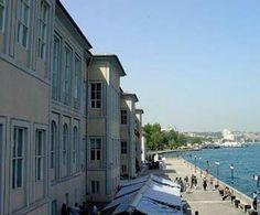 MSGSÜ - FINDIKLI MERKEZ KAMPÜS ///  Adres: Meclis-i Mebusan Cd. No: 24  Fındıklı – Beyoğlu / İstanbul /// Telefon: 0212 252 16 00