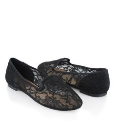 Lace Loafers | FOREVER 21