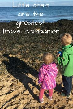 Traveling with a toddler is always an adventures. Traveling with kids lever leaves you bored and young children always have their eye on adventure. Family travel. Traveling with kids.