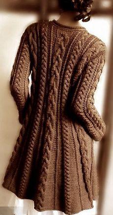 Coats spokes