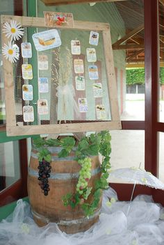 decoration mariage, decoratrice festidomi, aisne, marne by festidomi, via Flickr
