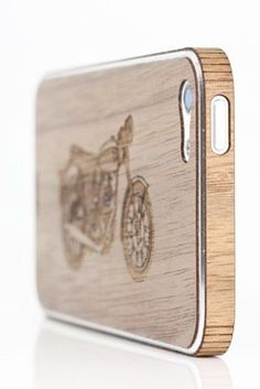 Wraps for iPhone