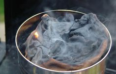 DIY Fire Starters | Unconventional Fire Starting Techniques | Enhance Your Preparedness Skills With These Clever Fire-starter Tutorials by Survival Life at http://survivallife.com/diy-fire-starters/