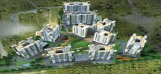 A posh residential project is launched by Salarpuria Group at Hosur of Bangalore named Salarpuria Greenage. The project is assembled as 2,3 and 4 BHK lavish apartments. Various additional services and facilities such as numerous social & entertainment hubs, reputed schools & colleges , healthcare centers, banking services etc are also indulged in the project. The price range of these apartments starts from 91.46 lacs to 2.15 crores.