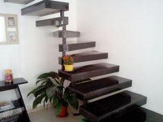 escadas para apartamentos duplex - Pesquisa Google