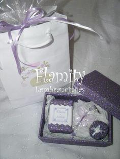 Caixa Batizado / Casamento - CX006