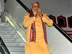 प्रधानमंत्री नरेंद्र मोदी तीन देशों की अपनी यात्रा के पहले चरण के तहत आज देर रात सेशेल्स की राजधानी में पहुंचे। उन्होंने कहा कि हिंद महासागर