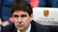 Aitor Karanka's Middlesbrough 'future in doubt after bust-up with players'