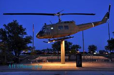 Vietnam Veterans Memorial, San Angelo, Texas