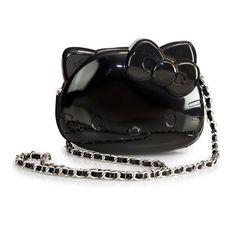 1f63ddde4389 Hello Kitty Molded Bag Hello Kitty Bag