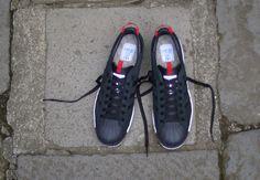mita sneakers x adidas Originals Superstar 80s 'Python'
