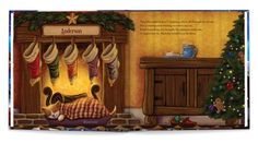 29 best my night before christmas personalized book images on