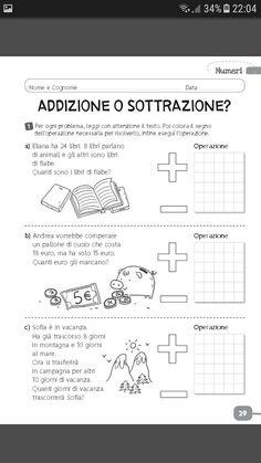 Word Problems, Math Activities, Elementary Schools, 3, Montessori, Tips, Advice, Teacher, Education
