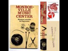 Monroeville Music Center - Hairy Fairy Hotaruna