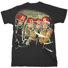 The Who t-shirt - Odds n Sods