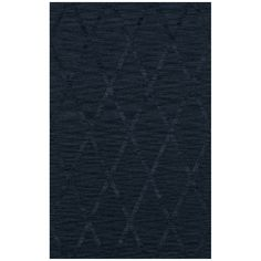 Dalyn Rugs Dover DV11 Navy Area Rug