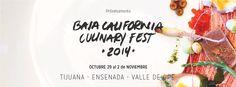 Se unen Baja Culinary Fest y Ensenada Gastronómica