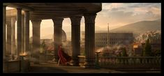 Praetorian by glazyrin on DeviantArt